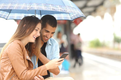 The Orchestrated Marketing Experience: How CMOs are Leveraging Mobile